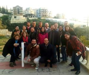 Equipe IECD Liban