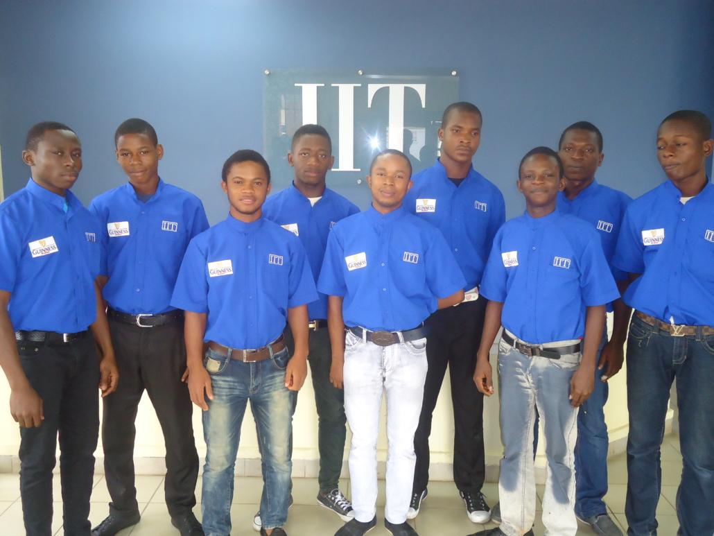 Nigeria Trainer