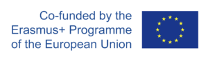 Loog de l'Union Européenne - Erasmus +